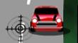 ירי במכוניות