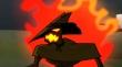 באטמן - נקמת הדחליל